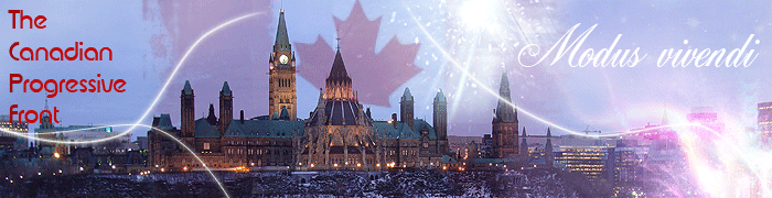 Canadian Progressive Front