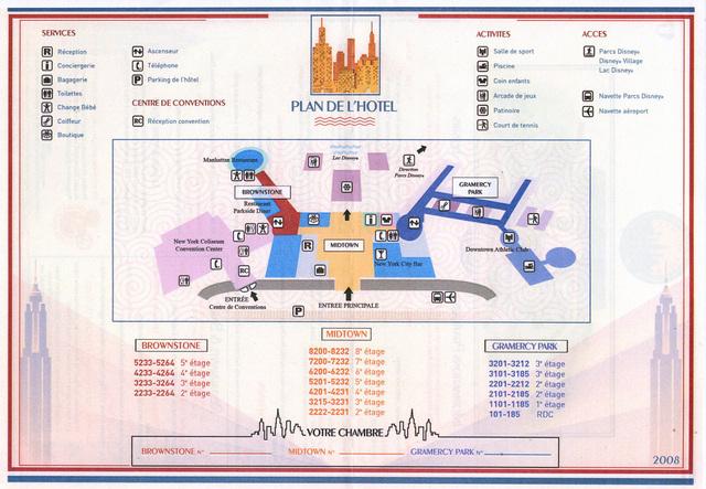 Disney's Hotel New York®  - Pagina 2 Img09510
