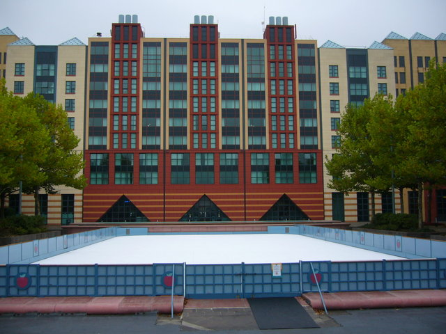 Disney's Hotel New York®  - Pagina 5 P1060510