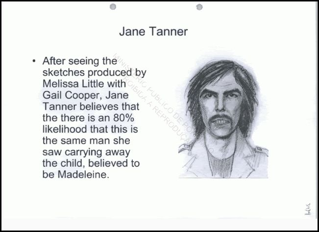 McCann Powerpoint Presentation of Gail Cooper Sighting Powerp20