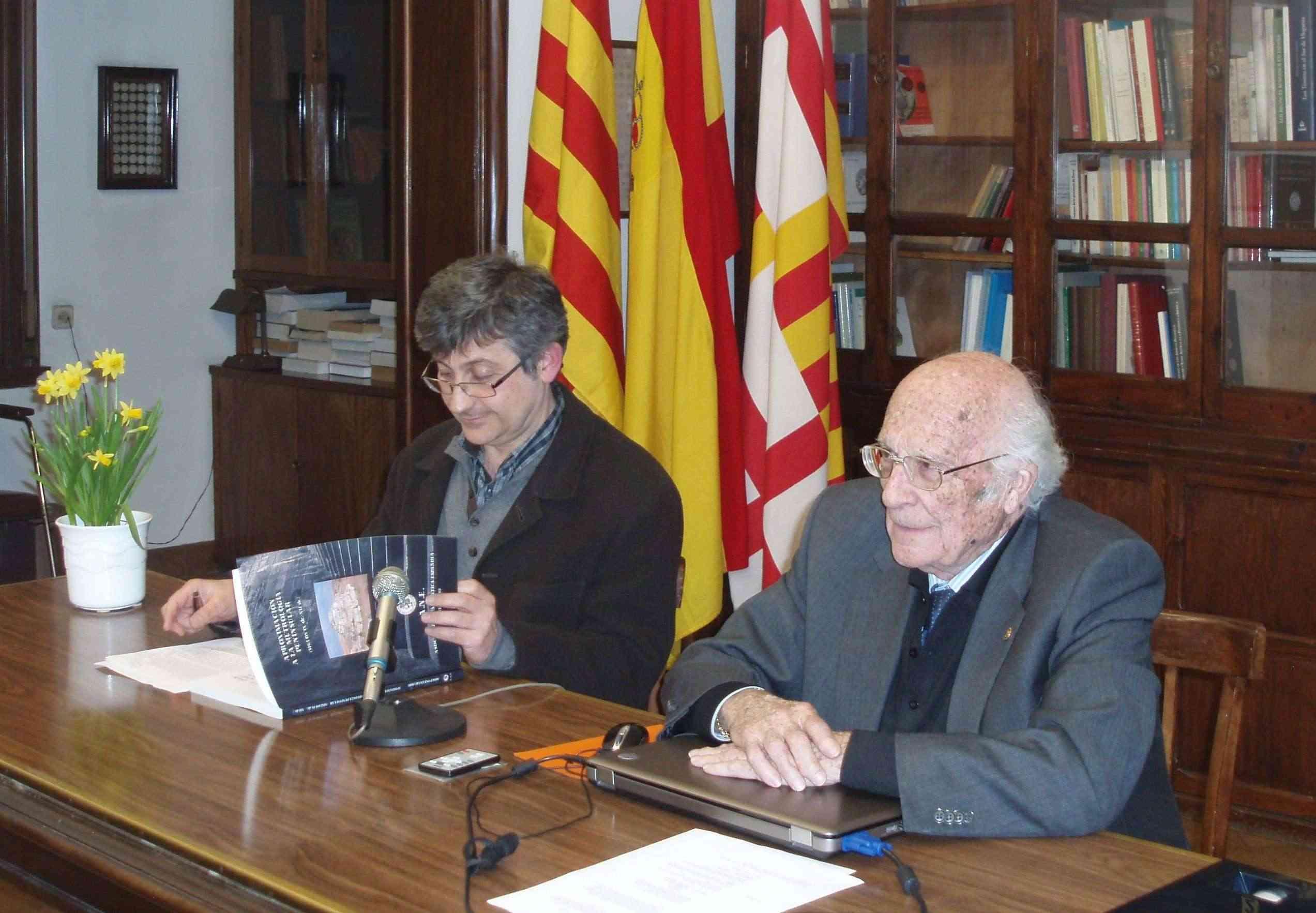"""Josep Pellicer i Bru """"APROXIMACIÓN A LA METROLOGÍA PENINSULAR"""" Foto_p10"""