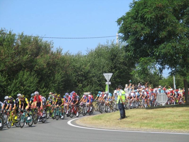 Le Tour de France 2018 passe en Vendée  2cedaa10