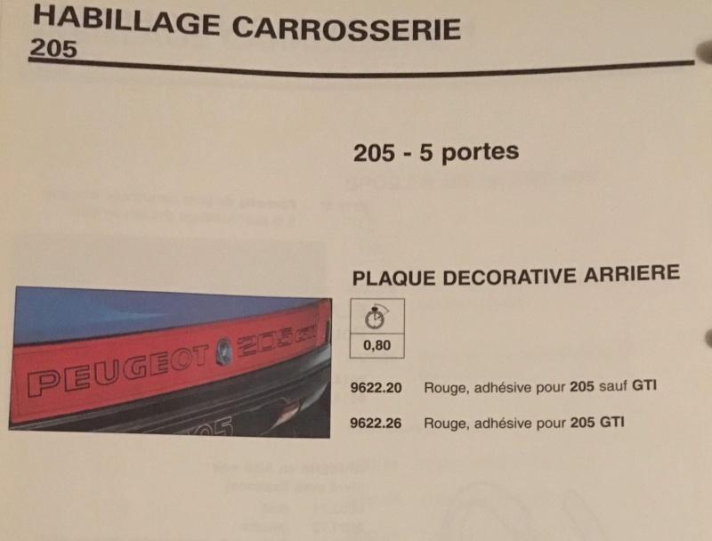 Mes Youngtimers (Peugeot 205)  - Page 17 58d2af10