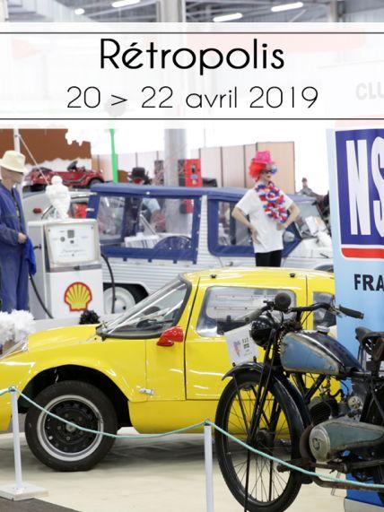 RETROPOLIS du 20 au 22 avril à Besançon  729fdb10