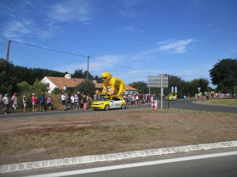 Le Tour de France 2018 passe en Vendée  Dab36c10