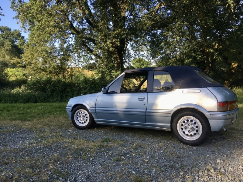 Mes Youngtimers (Peugeot 205)  - Page 29 F0ed7c10