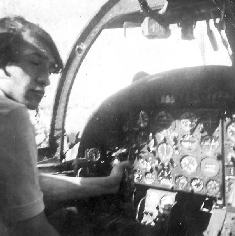 [Aéronavale divers] Breguet Alizé BR 1050 - Page 3 Pilali10