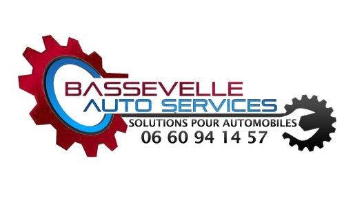 BASSEVELLE AUTO SERVICES (toutes solutions pour l'automobile) 15783310