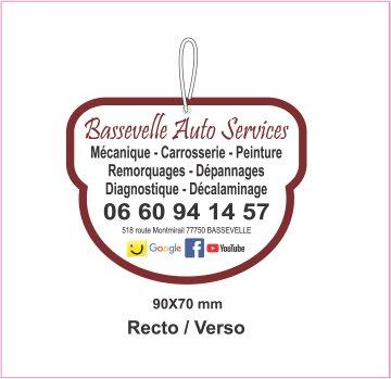 BASSEVELLE AUTO SERVICES (toutes solutions pour l'automobile) 15783313