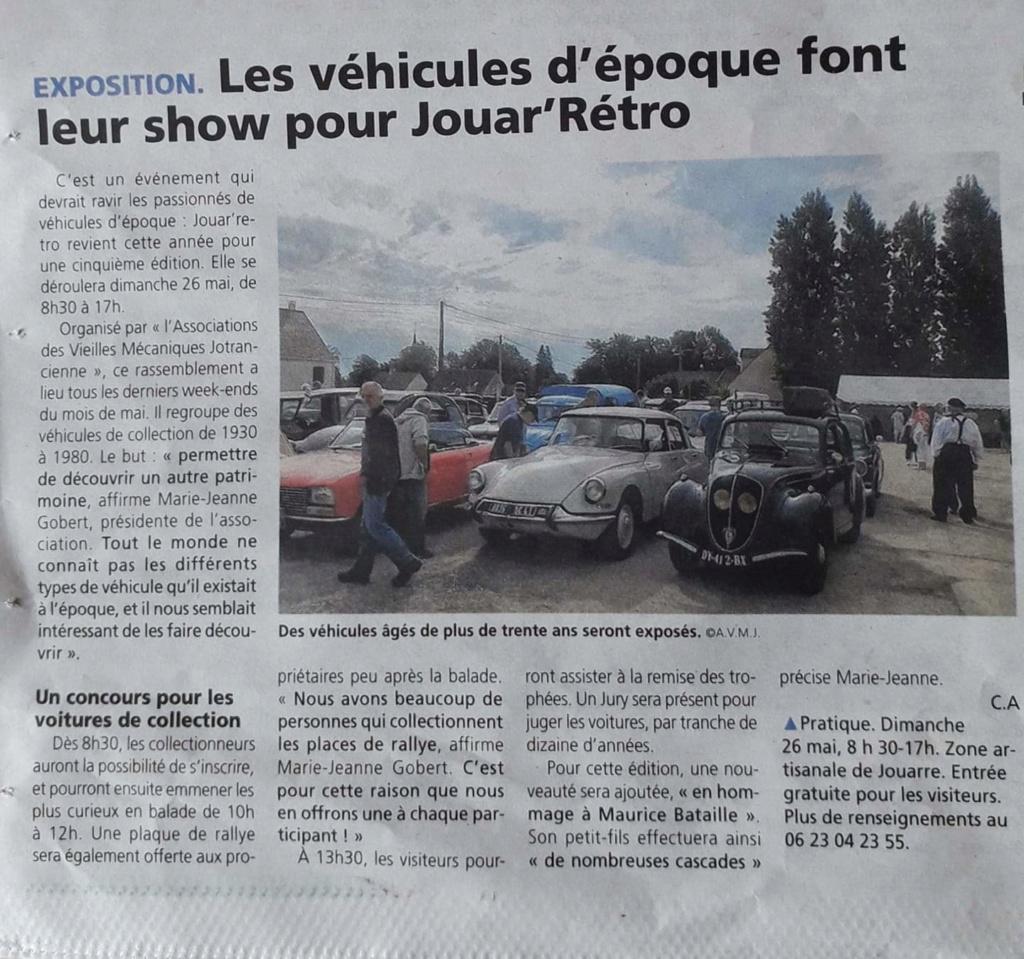 CRÉATION DE LA RÉPLIQUE POLIZEI SUR MERCEDES EN HOMMAGE AUX CASCADEUR Maurice BATAILLE  Fb_img11