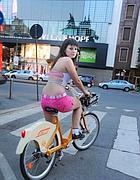 Infrazioni in bicicletta, ora si perdono anche i punti della patente 0klsi810