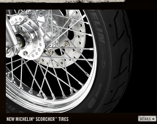 Michelin Scorcher sur Dyna Snag-011
