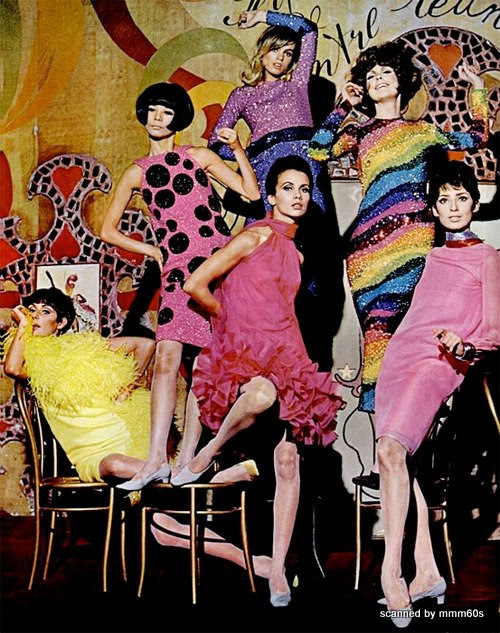 SIXTIES/SEVENTIES SUPER MODELS 07-hir10