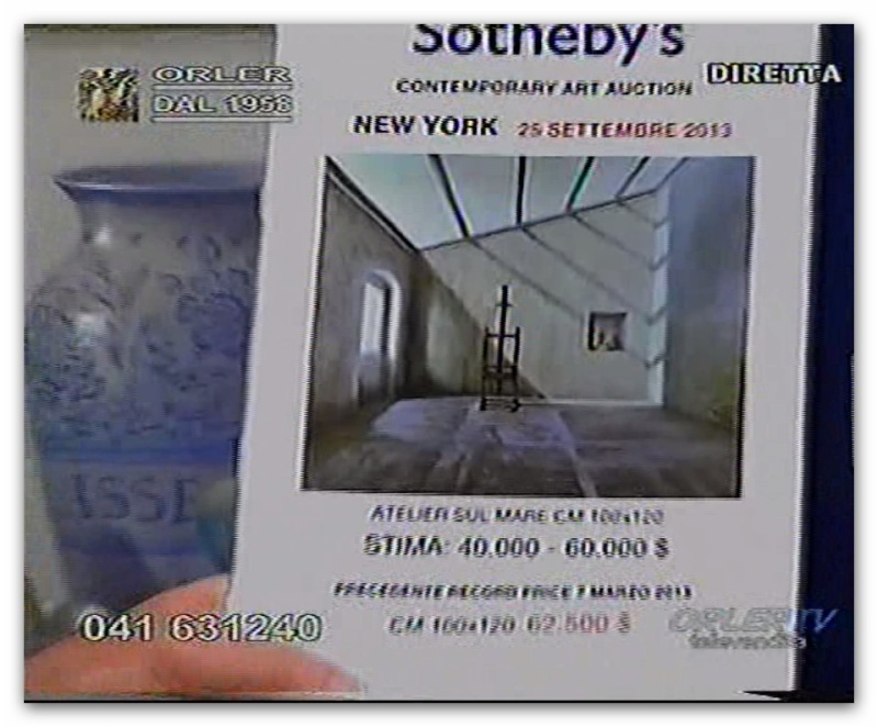 NUNZIANTE Sotheby's Auction September 25, 2013 Asta_p10