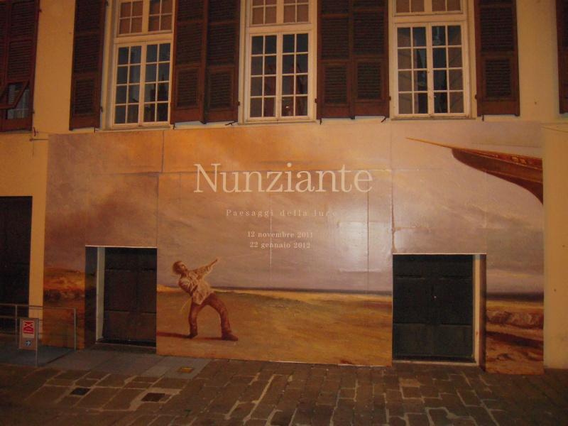 Speciale Nunziante, galleria Luca Tommasi: LUNEDI' 24 GIUGNO 2013, ore 22:00-24:00 CANALE ITALIA 84 - SKY 937 - Pagina 3 Dscn8610
