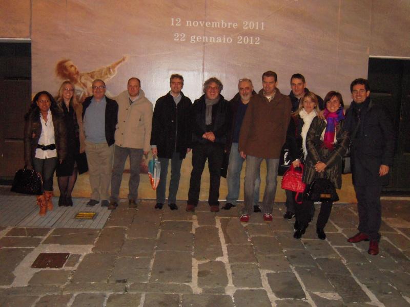 Speciale Nunziante, galleria Luca Tommasi: LUNEDI' 24 GIUGNO 2013, ore 22:00-24:00 CANALE ITALIA 84 - SKY 937 - Pagina 3 Dscn8611