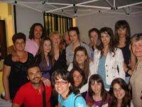 Όταν η Λογοτεχνική Ομάδα Γοργογυρίου συνάντησε την Loreena McKennitt... Loreen10