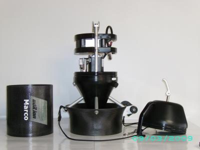 Primo test Edition Bonex Dpvape10