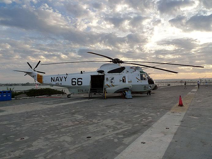 [ Associations anciens Marins ] Le congrès international des anciens sous-mariniers à San Di Av1310