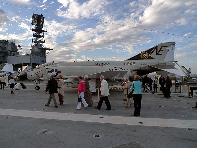 [ Associations anciens Marins ] Le congrès international des anciens sous-mariniers à San Di Av910