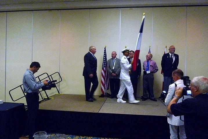 [ Associations anciens Marins ] Le congrès international des anciens sous-mariniers à San Di - Page 2 C0010