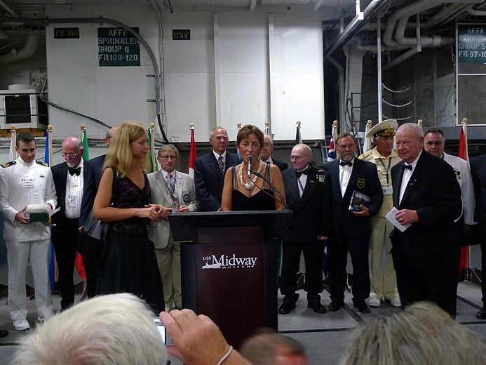 [ Associations anciens Marins ] Le congrès international des anciens sous-mariniers à San Di - Page 2 C0110