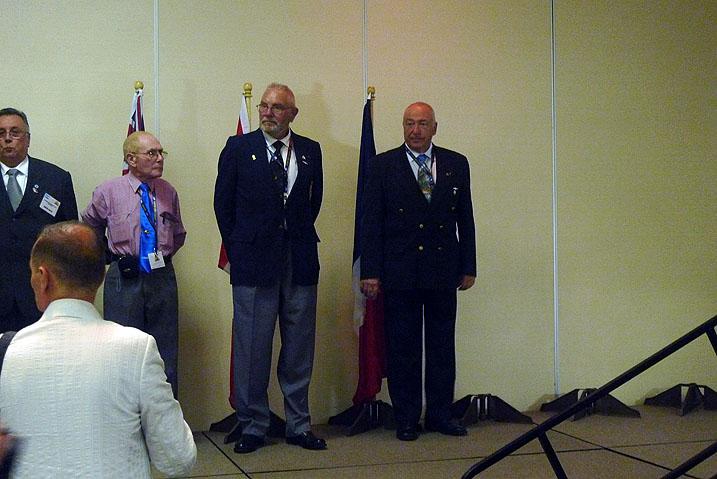 [ Associations anciens Marins ] Le congrès international des anciens sous-mariniers à San Di - Page 2 C110