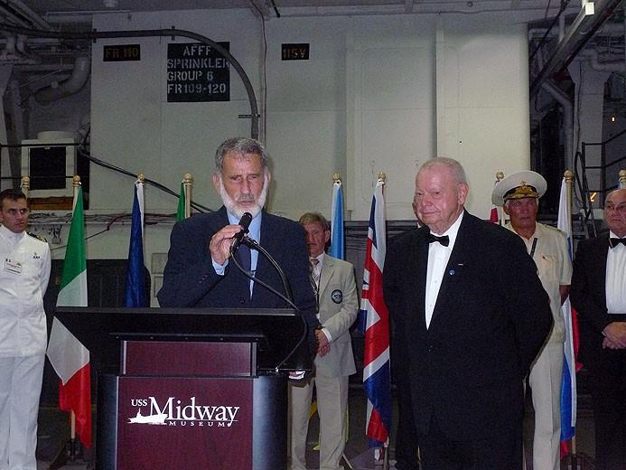 [ Associations anciens Marins ] Le congrès international des anciens sous-mariniers à San Di - Page 2 C1110