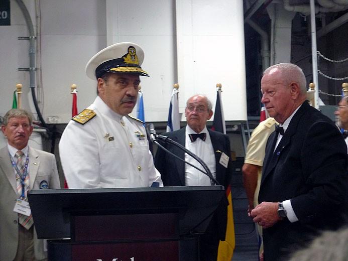 [ Associations anciens Marins ] Le congrès international des anciens sous-mariniers à San Di - Page 2 C1210