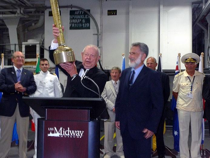 [ Associations anciens Marins ] Le congrès international des anciens sous-mariniers à San Di - Page 2 C1610