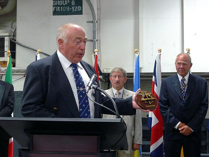 [ Associations anciens Marins ] Le congrès international des anciens sous-mariniers à San Di - Page 2 C211