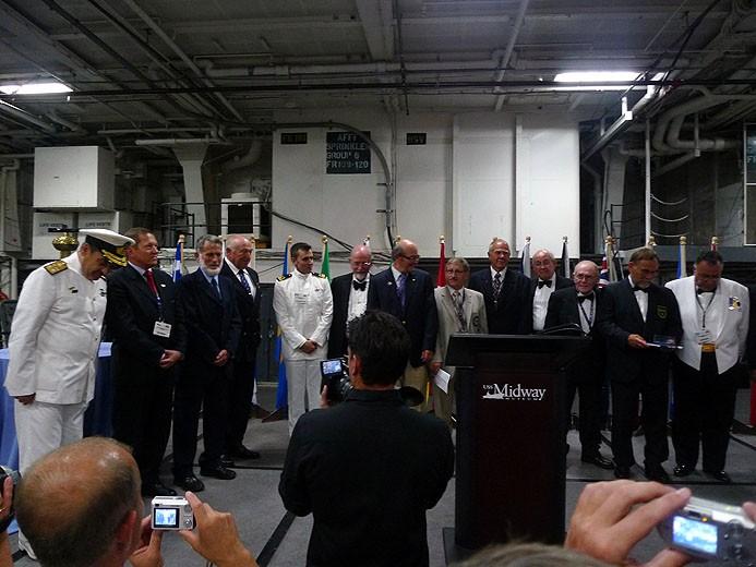 [ Associations anciens Marins ] Le congrès international des anciens sous-mariniers à San Di - Page 2 C510
