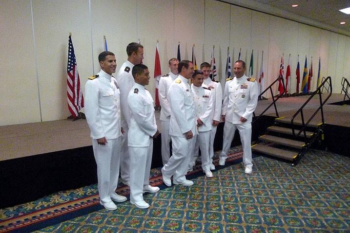 [ Associations anciens Marins ] Le congrès international des anciens sous-mariniers à San Di - Page 2 C610