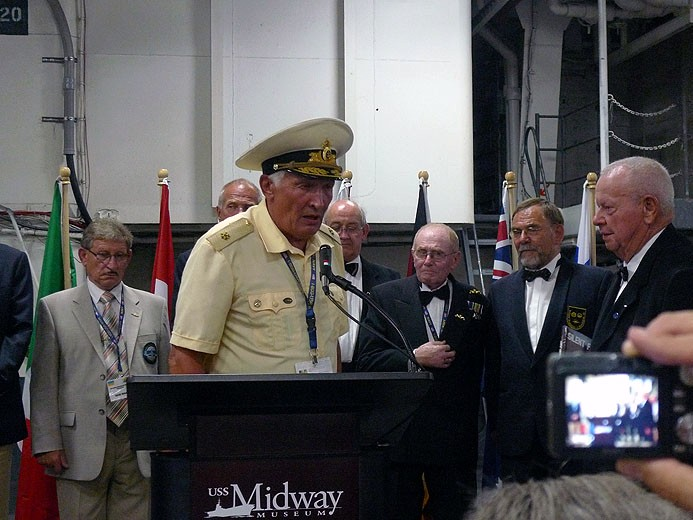 [ Associations anciens Marins ] Le congrès international des anciens sous-mariniers à San Di - Page 2 C710