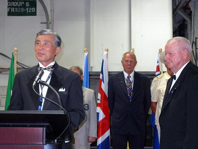 [ Associations anciens Marins ] Le congrès international des anciens sous-mariniers à San Di - Page 2 C910