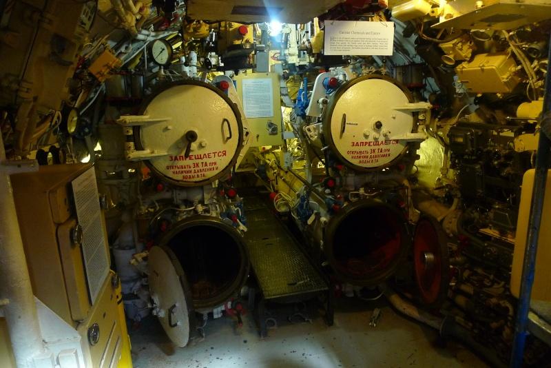 [ Associations anciens Marins ] Le congrès international des anciens sous-mariniers à San Di L1010811