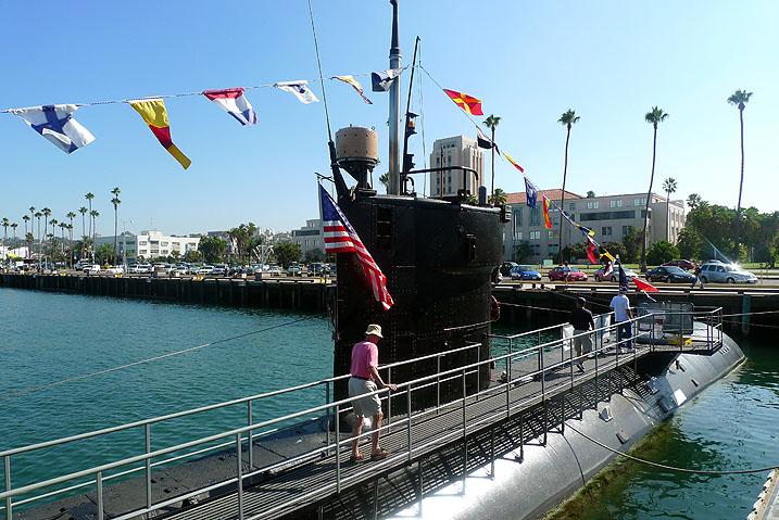 [ Associations anciens Marins ] Le congrès international des anciens sous-mariniers à San Di - Page 2 L1010819