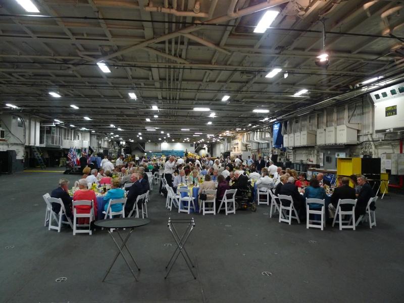 [ Associations anciens Marins ] Le congrès international des anciens sous-mariniers à San Di L1020011