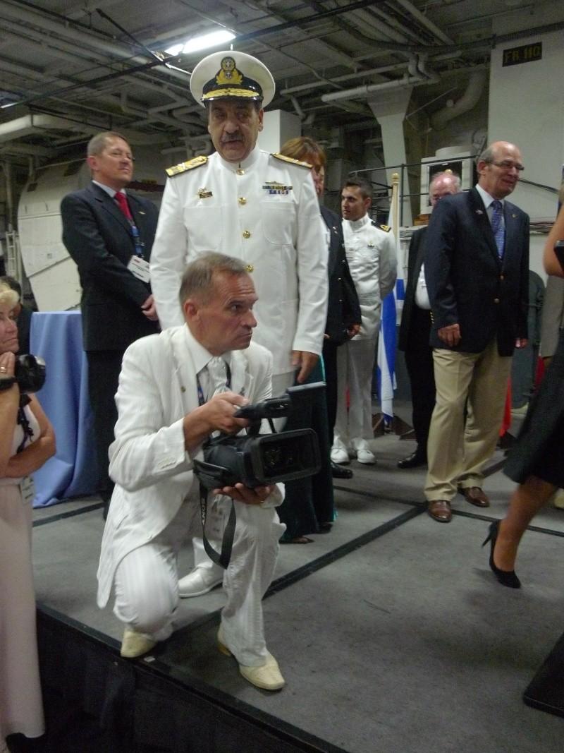 [ Associations anciens Marins ] Le congrès international des anciens sous-mariniers à San Di L1020110