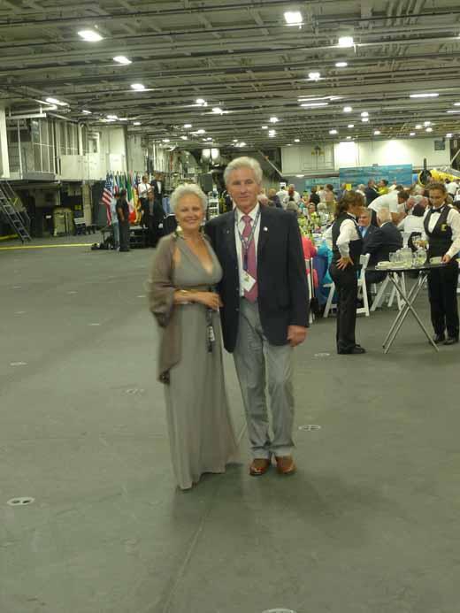 [ Associations anciens Marins ] Le congrès international des anciens sous-mariniers à San Di M1210