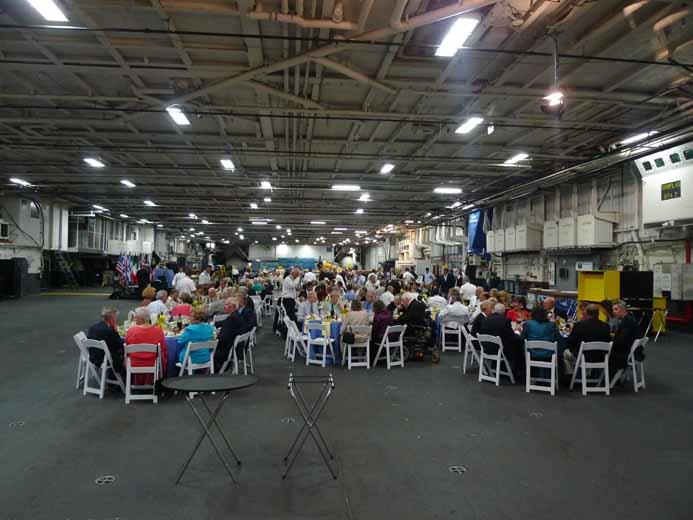 [ Associations anciens Marins ] Le congrès international des anciens sous-mariniers à San Di M1610