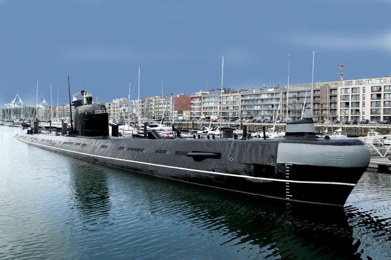 [ Associations anciens Marins ] Le congrès international des anciens sous-mariniers à San Di U480_p10