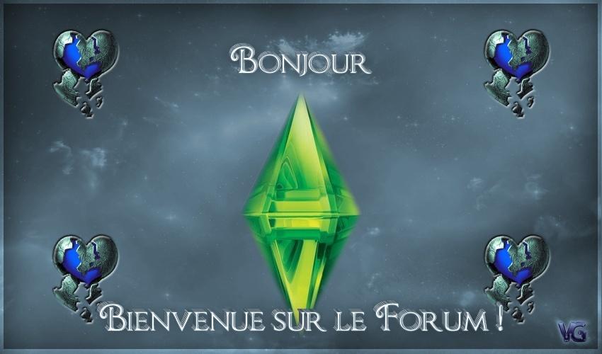 Les Sims 3 Bienve11