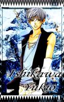 Ishikawa Yukio