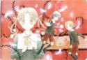 [MANGA/ANIME] L'Académie Alice (Gakuen Alice) Mikan_13