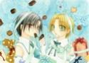 [MANGA/ANIME] L'Académie Alice (Gakuen Alice) Natsum11