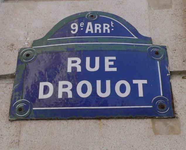 2 rue drouot aujourd hui -- Rue_dr10