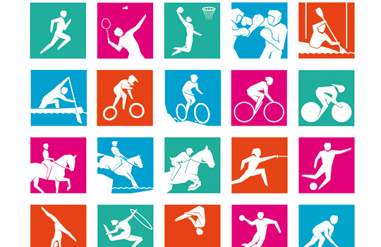 Les pictogrammes des Jeux de Londres 2012 04-lon10