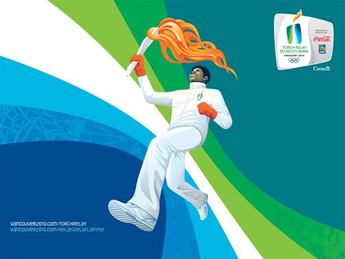 Vancouver 2010 : Allumage de la flamme olympique le 22/10 à Olympie 4abb6c10