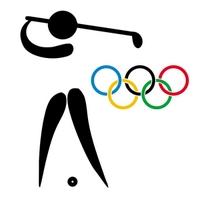 Rugby et Golf aux Jeux Olympiques de 2016 Golf-j10